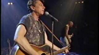 Watch Joe Ely The Road Goes On Forever video