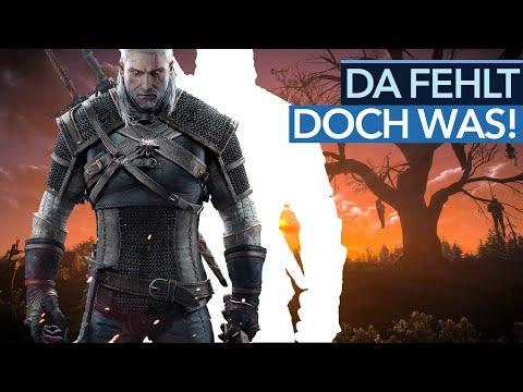 Witcher 3, Halo und mehr - Diese Inhalte wurde vor Release rausgeschnitten