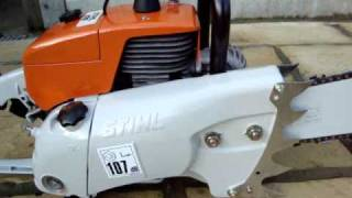 STIHL 070 CHAIN SAW  NEW ( WITH 36