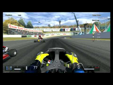 Classic Game Room - GRAN TURISMO 5 review part 4