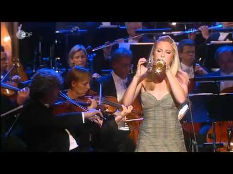 La flauta mágica  en trompeta
