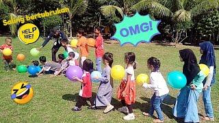 FUN GAME 🤡 Permainan yang bikin anak anak bahagia
