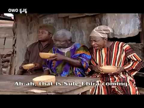 Eni Owo   Full Movie - Latest Yoruba Movie 2017 Starring Femi Adebayo   Wale Akorede