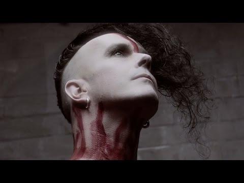 Project Pitchfork - Blood-Diamond (See Him Running)