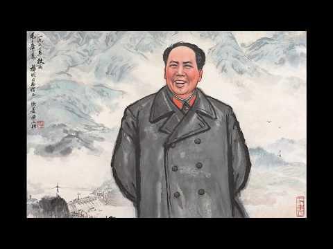 太阳最红毛主席最亲The Sun is Reddest, Chairman Mao is Dearest [文革版CR Version]
