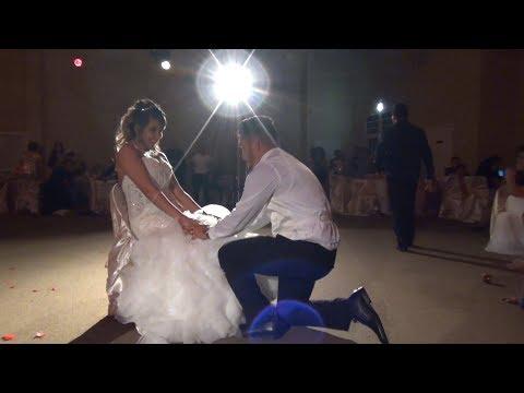 FRANCISCO AND MAGGIE GONZALEZ WEDDING RECEPTION