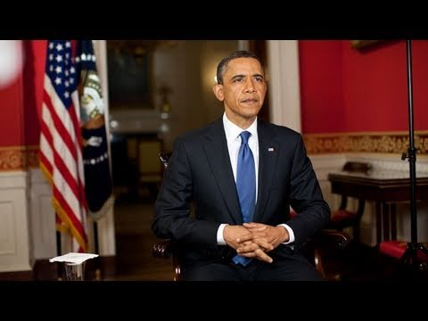 President Obama on the Budget Compromise to Avoid a Government Shutdown