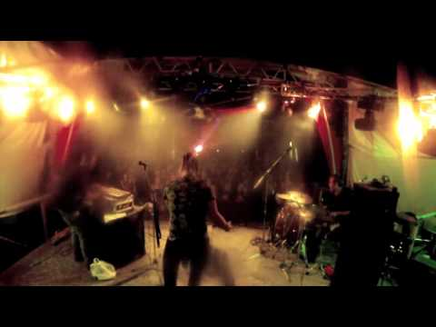 Wild Marmalade with Si Fixion Luminate 2012