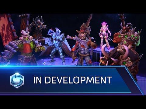 In Development: Samuro And More!