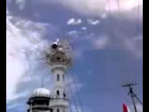 Nepal Mosque Miracle.mp4 video