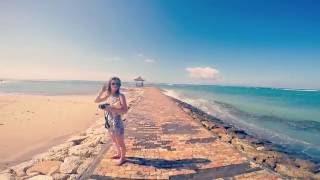 Download Bali June 2016 | GoPro Hero 4 Silver 3Gp Mp4