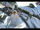 Align TREX 500 RC Helicopter Build and Test Hover N3M1S1S