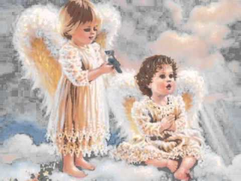 I believe in angels !