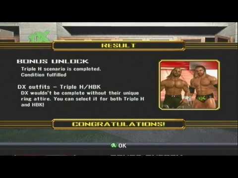 Smackdown vs Raw 2009 -