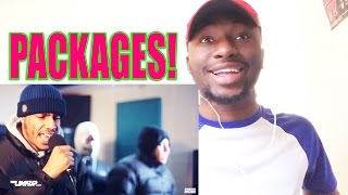 AJ TRACEY - PACKAGES (Reaction)