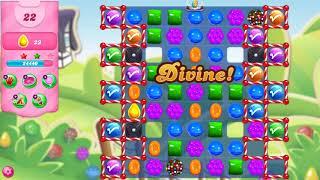 Candy Crush Saga Level 3416 NO BOOSTERS