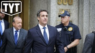 download musica Breaking News: Michael Cohen Likely To Flip On Trump