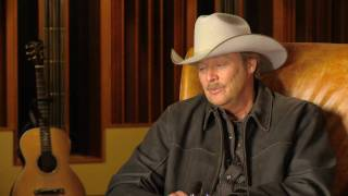 Watch Alan Jackson Thats Where I Belong video