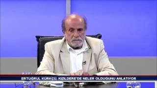 İsmail Aydın Ertuğrul Kürkçü'ye sordu mit ajanımısınız?