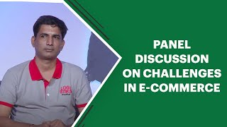 Panel discussion on challenges in