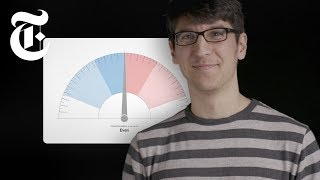 The NYT Needle: How We Forecast Elections | NYT News