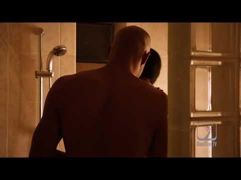 Addicted Hot Shower Scene (Too Hot for TV)