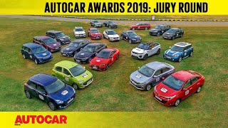 Autocar Awards 2019 - Jury Round : Cars | Autocar India