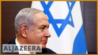 Israel election: Palestinian citizens of Israel urged to vote