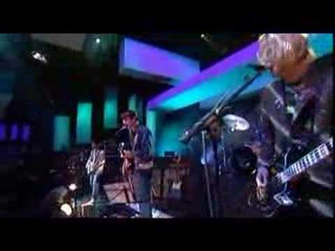 Graham Coxon - Freakin Out (Jools Holland)