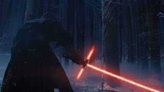 Star Wars The Force Awakens  Teaser Trailer  Rewind Theater