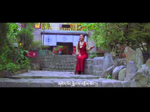 H.H Dalailama 113 Years Tibet song 2015