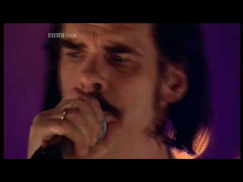 THE SHIP SONG CHORDS by Nick Cave & The Bad Seeds ...