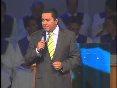 Nunca dejes que te quiten tu adoración. Pastor Javier Bertucci (Domingo 06-03-2011)