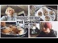 Bakugo's Birthday — The Morning of 4/20 (Todobaku)