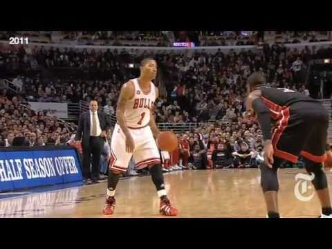 Basketball: The Crossover from the Creators