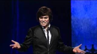 Joseph Prince - Moving By Grace In The Holy Spirit's Gifts—Part 2 - 19 June 2011