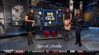 Dana Jacobson We Need to Talk