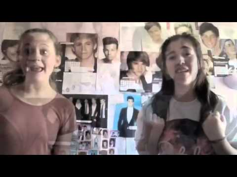 Chloe, Nia and Josie - I Would - One Direction