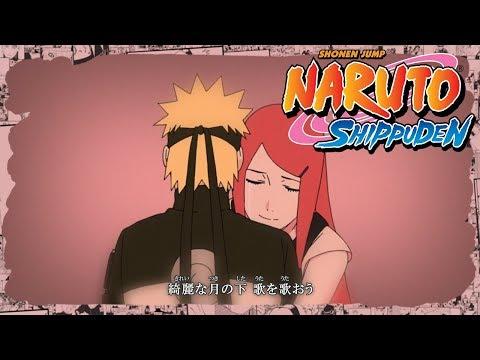 Naruto Shippuden - Ending 37 | Blue Lullaby