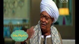 #هنا_العاصمة | الشيخ سيد الضوي يروي كيف حفظ السيرة الهلالية ولمع نجمه من خلالها