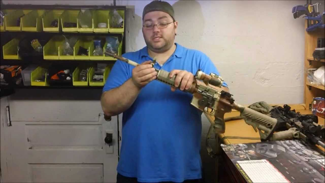 Staked Gas Block Ar15 Gas Block Weaknesses