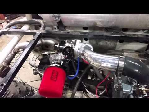 Joyner 650 ss turbo