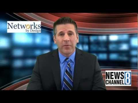 Networks by Design Kept Many Businesses Open After Hurricane Sandy Hits Long Island