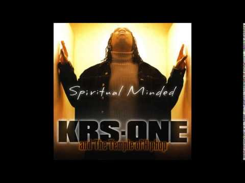 Krs-one - G. Simone Speaks
