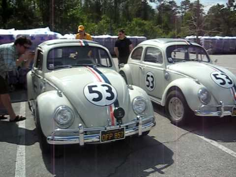 Herbie's 40th Part I