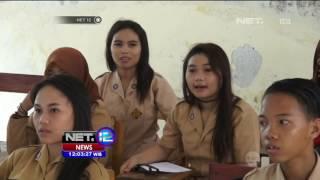 Kasus Siswa Berperilaku Buruk di Makassar Diambil Alih Dinas Pendidikan - NET12