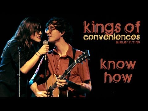 Feist - Know How