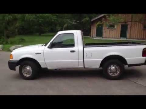 2005 ford ranger review video youtube. Black Bedroom Furniture Sets. Home Design Ideas