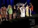 Funny Clip: Project Runway - Drag Queen