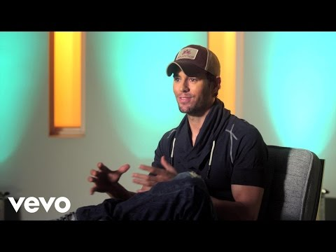 Enrique Iglesias - #VEVOCertified, Pt. 3: Enrique on Music Videos